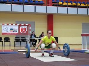 Aleksandra Stepanova