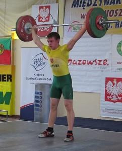 Adomas Kriaučiūnas