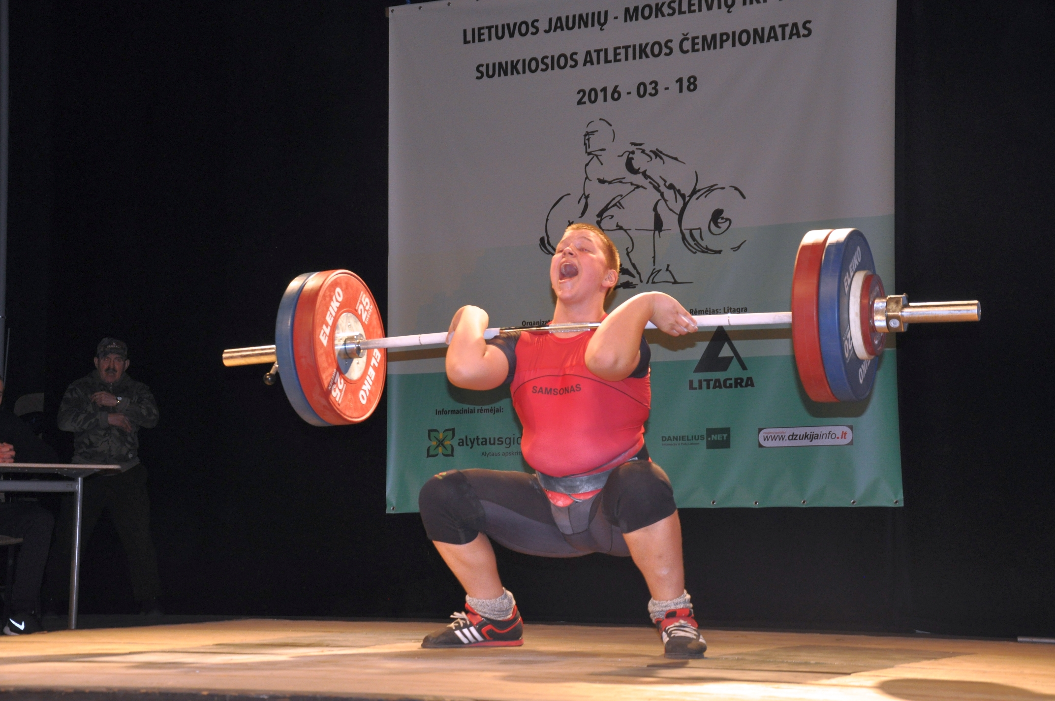Karolis Stonkus