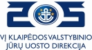 Klubo partneris – valstybės įmonė Klaipėdos valstybinio jūrų uosto direkcija – šiais metais mini veiklos 25-metį.