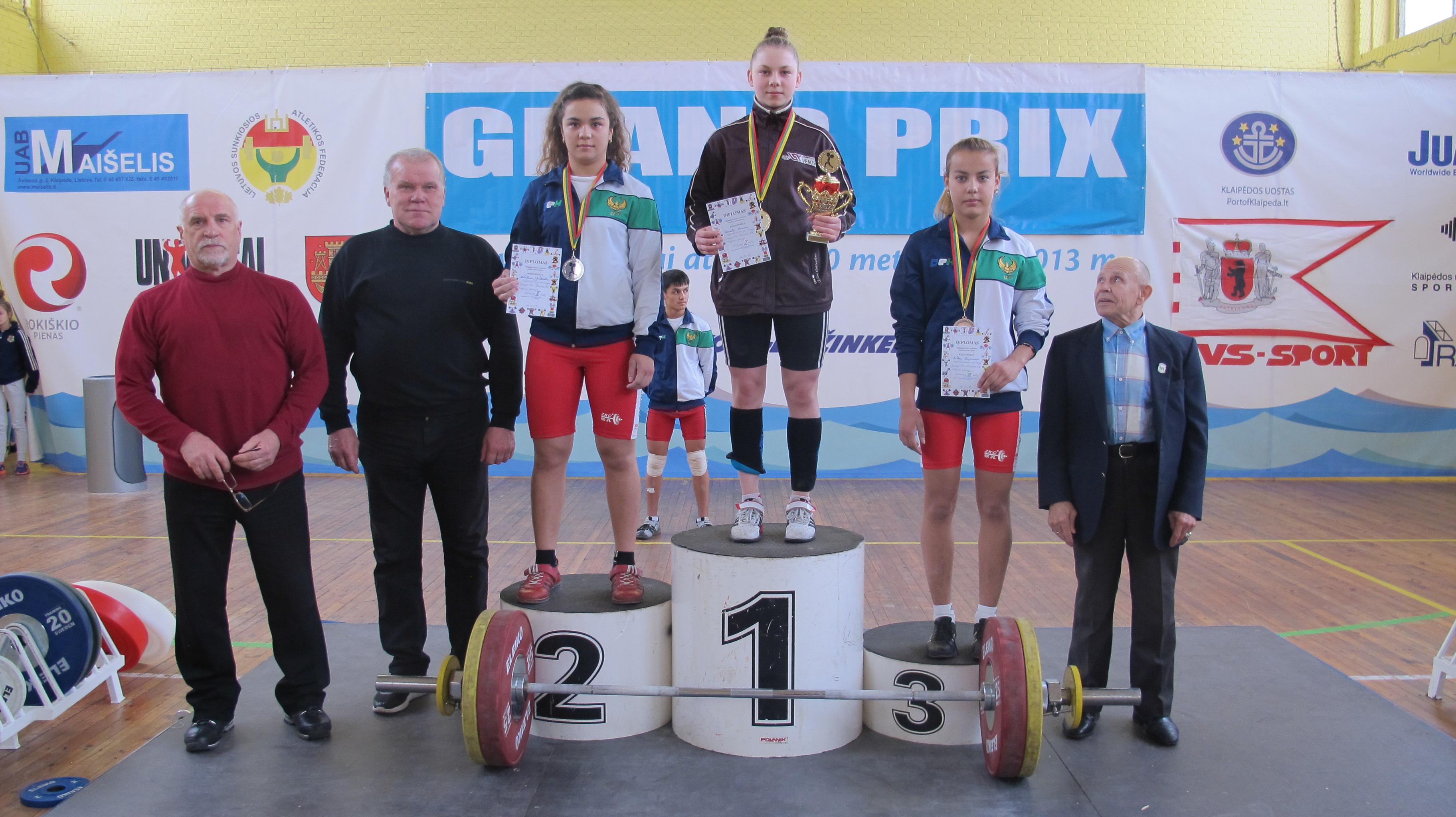 Shakhlokhon Abdullaeva, Ivanova Daniela, Zukhra Otojonova