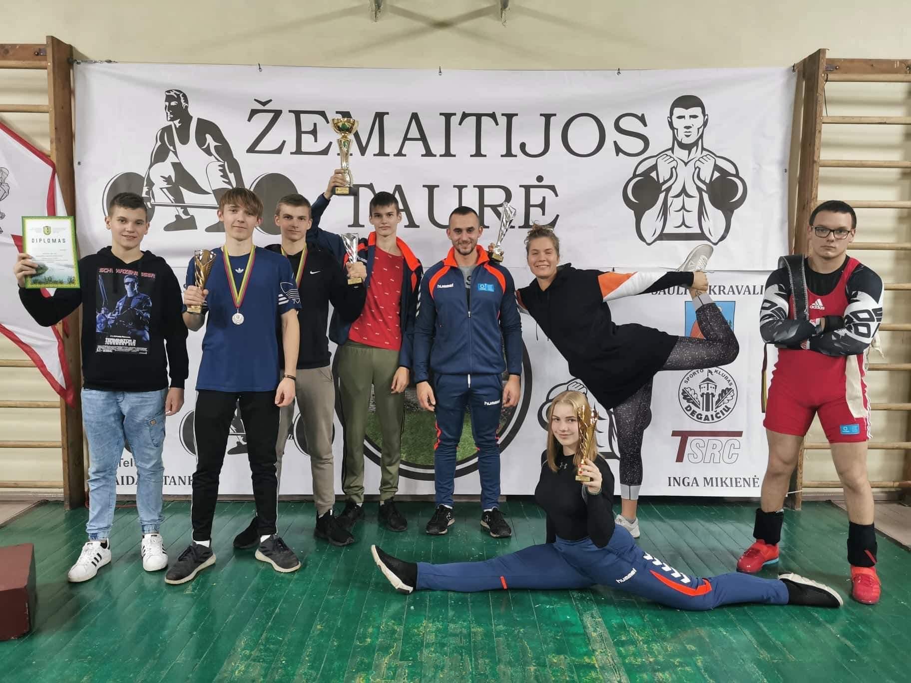 Vilniaus sunkiaatlečiai