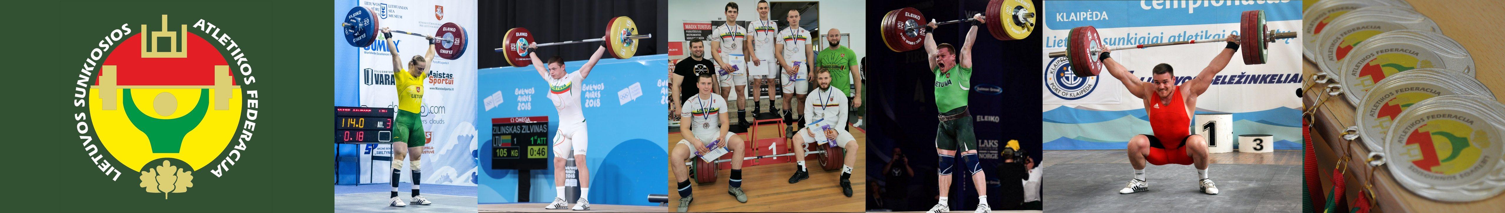 Lietuvos sunkiosios atletikos federacija