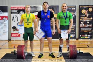 2017.08.19 Igor Baškirov
