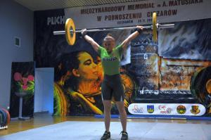 2017.11.23-24 Tarptautinis A. Matusiako atminino turnyras