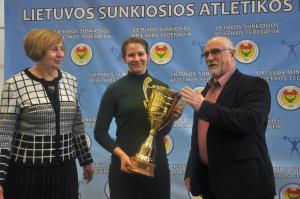 Judita Simonavičiūtė, Lijana Jakaitė, Bronislavas Vyšniauskas