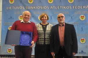 Vytautas Čepas, Judita Simonavičiūtė, Bronislavas Vyšniauskas