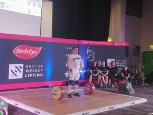 2019.06.06-10 Britų atviras kvalifikacinis  sunkiosios atletikos turnyras